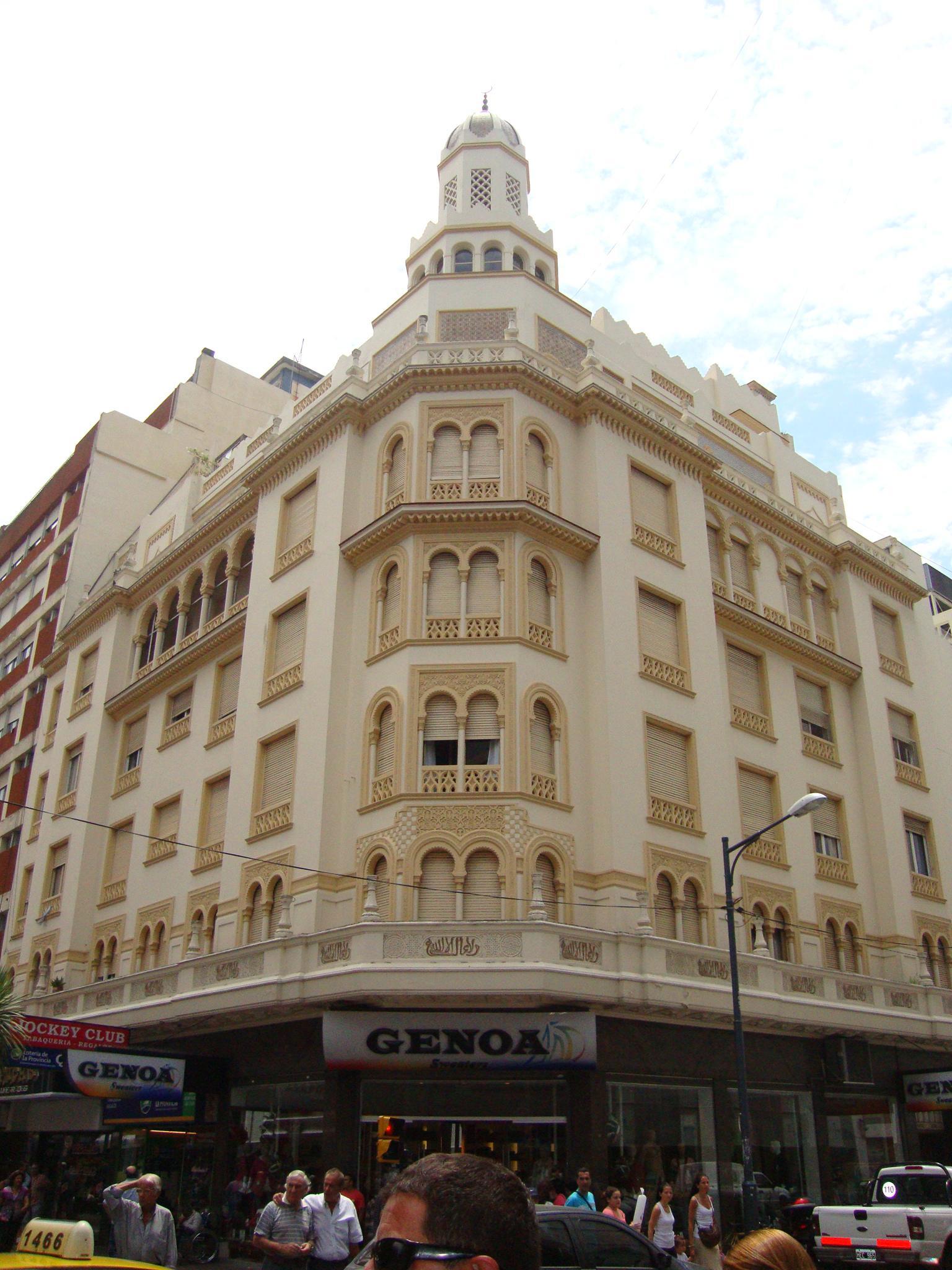 Palacio_Árabe